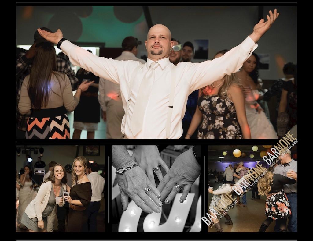 Bar None Photography - Rustic Barn Wedding 1386