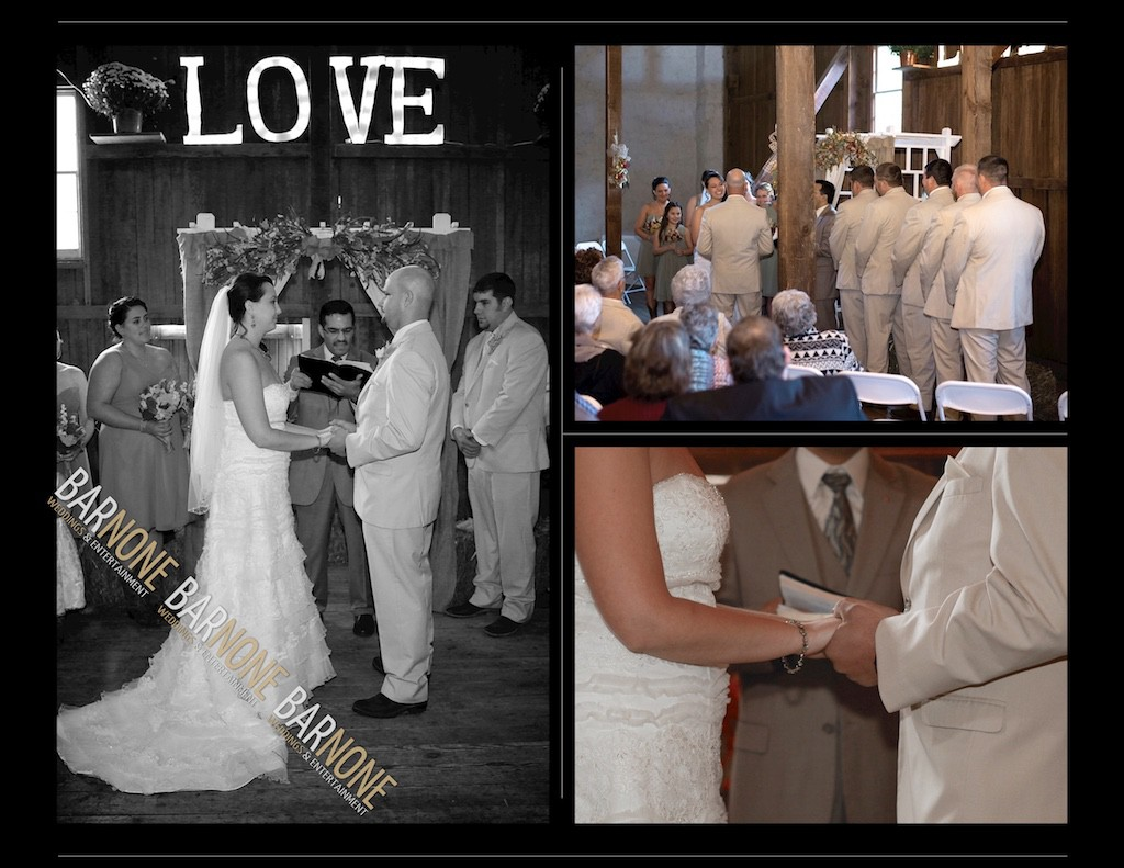 Bar None Photography - Rustic Wedding 1394