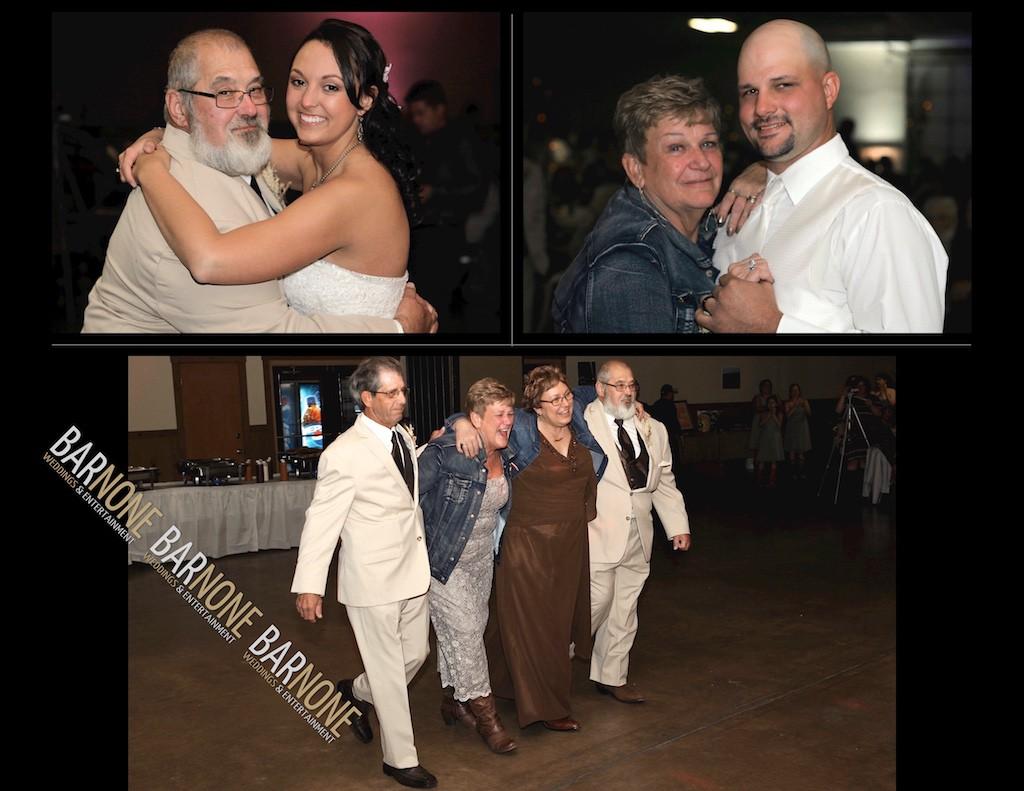 Bar None Photography - Rustic Wedding 1398