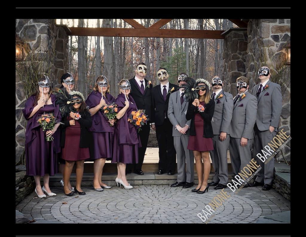 Bar None Photography - Stroudsmoor Country Inn Wedding 1422