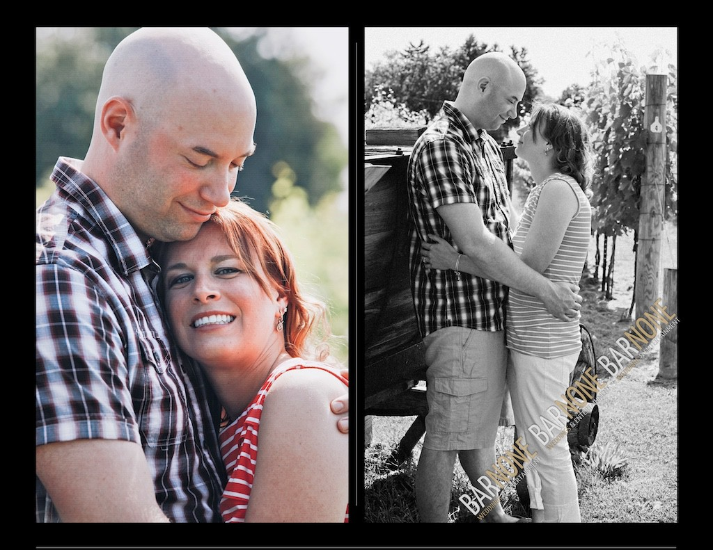 Bar None Photography - Clover Hill Engagement 1572