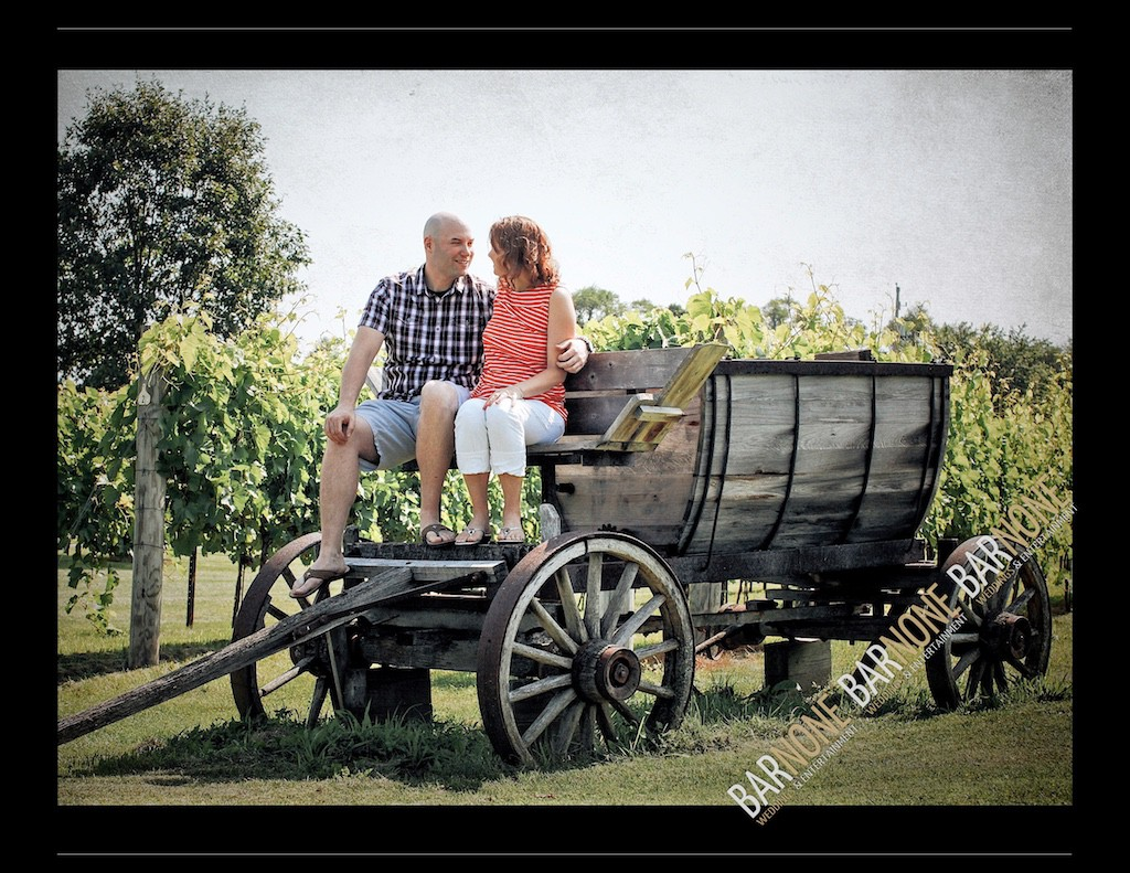 Bar None Photography - Clover Hill Engagement 1575