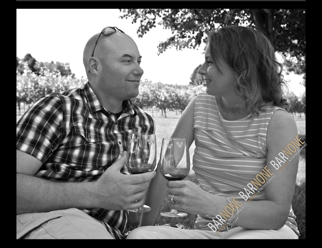Bar None Photography - Clover Hill Engagement 1577