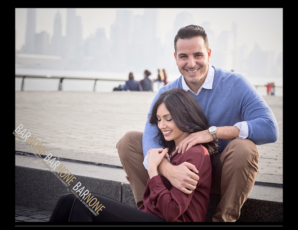 Hoboken Engagement - Bar None Photography 1634