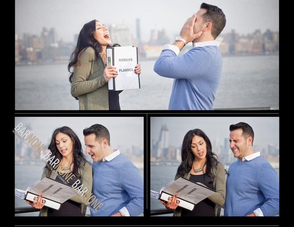 Hoboken Engagement - Bar None Photography 1635