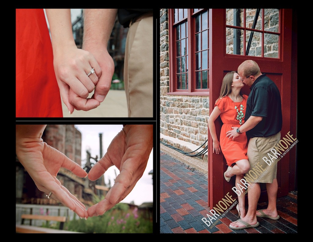 Steel Stacks Engagement - Bar None Photography 1597