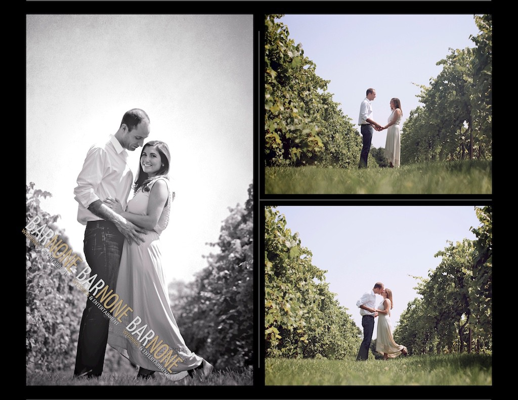 Clover Hill Engagement Photography - Bar None Photography 1669