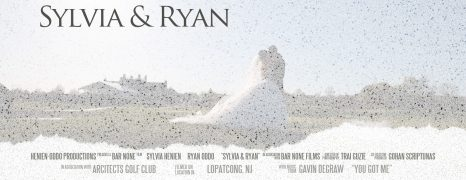 Sylvia & Ryan – Architects Golf Club- Wedding Highlight Film