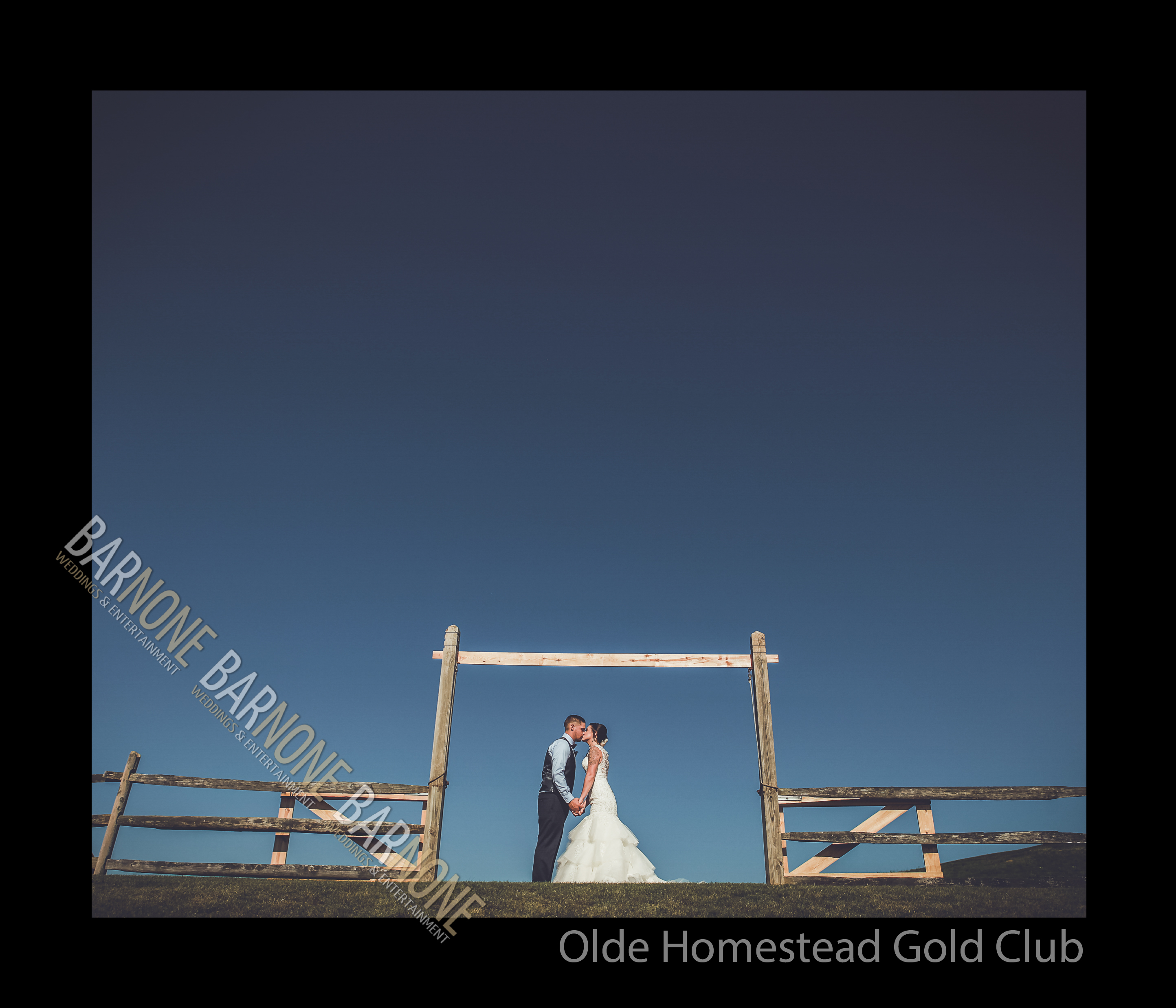 Olde Homestead Wedding Photography - Bar None Photography