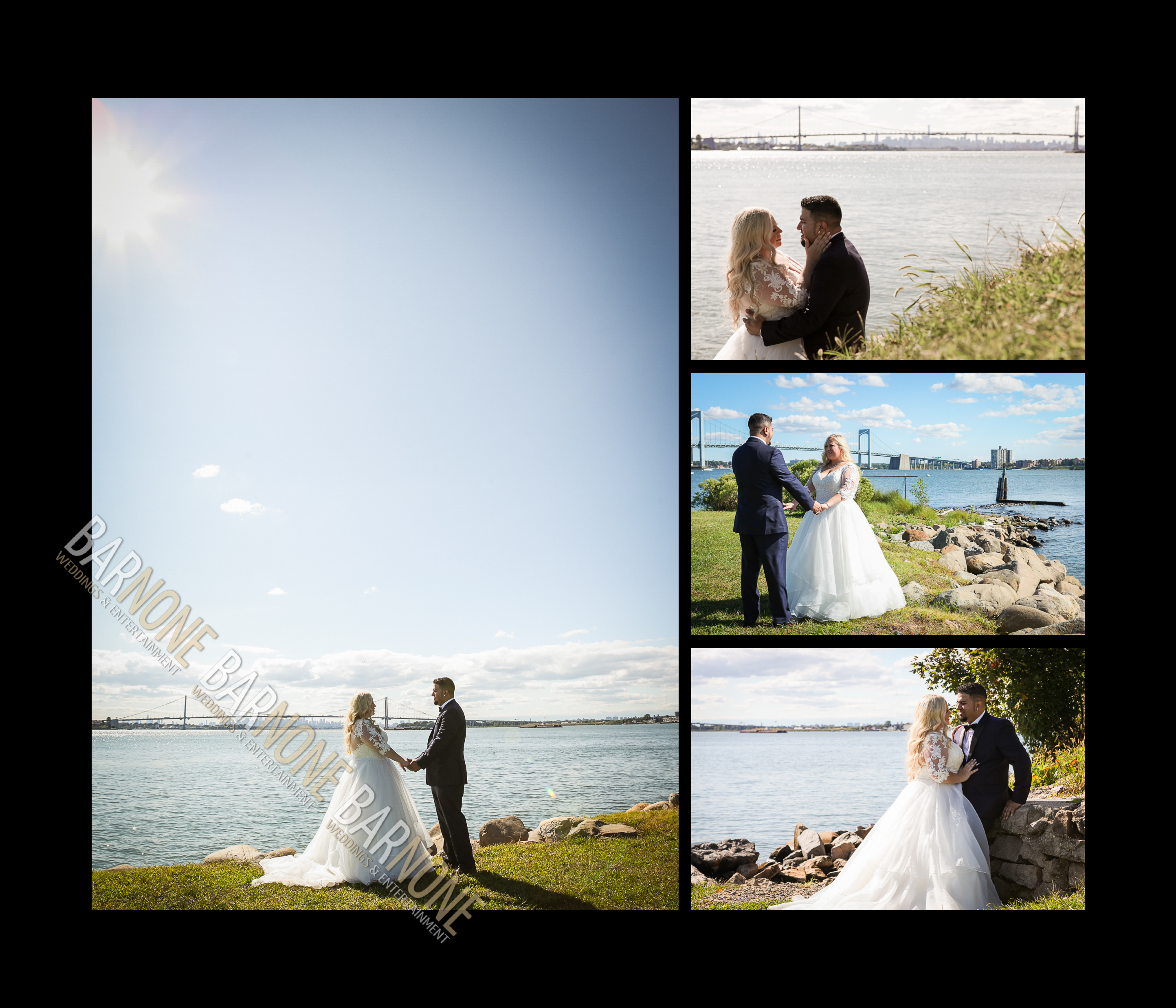 Queens NY Wedding Photography - Bar None Photography