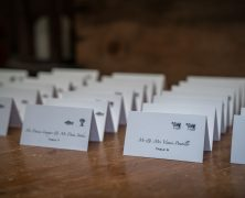 Rachel and Dan Wedding Photography at Monterre Vineyards