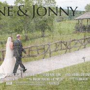 Karoline & Jonny – Riverview Country Club – Highlight Film – Easton, PA – Grand Estonian