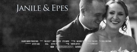 Janile & Epes – Skytop Lodge – Signature Edit Wedding Film – Pocono Mountains