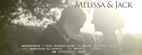 Melissa & Jack – La Massaria at Bella Vista – Gilbertsville PA – Wedding Highlight Film